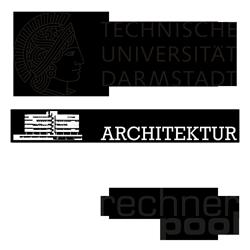 Rechnerpool * Fachbereich Architektur * TU-Darmstadt